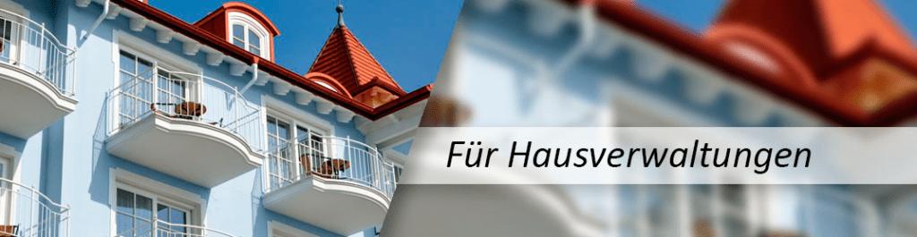 ACCURA-Sparten-Hausverwaltung
